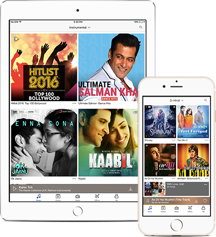 Download Hungama Music App | Download Hungama Play App - Hungama
