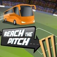 Reach The Pitch