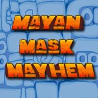 Mayan Mask Mayhem