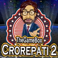 TheGameBox Crorepati 2